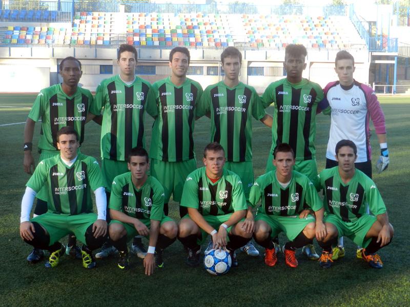 Victoire: InterSoccer Academy Club 4 – 0 C.F. Atletico Santo Domingo