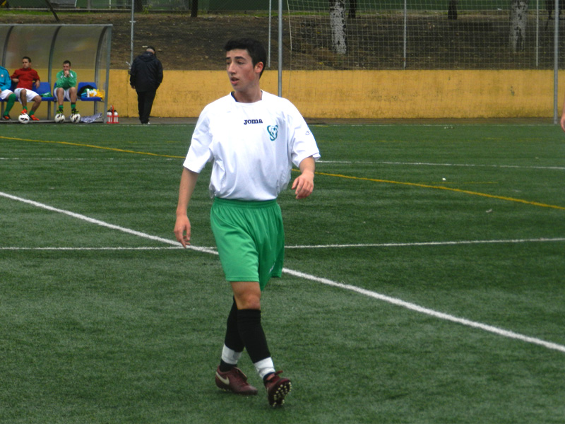 Three more points: Atletico Los Olivos 1 - 2 InterSoccer Academy