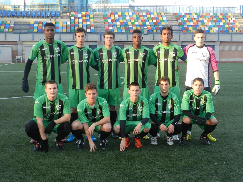 InterSoccer Academie Club 3 – 1 Deportivo Belvis Club