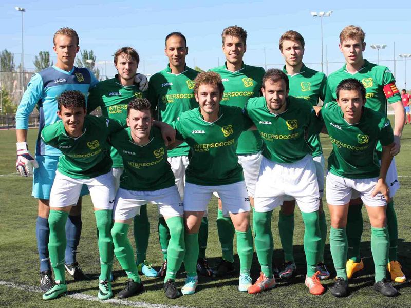 Tied match against CD Villaconejos -A-