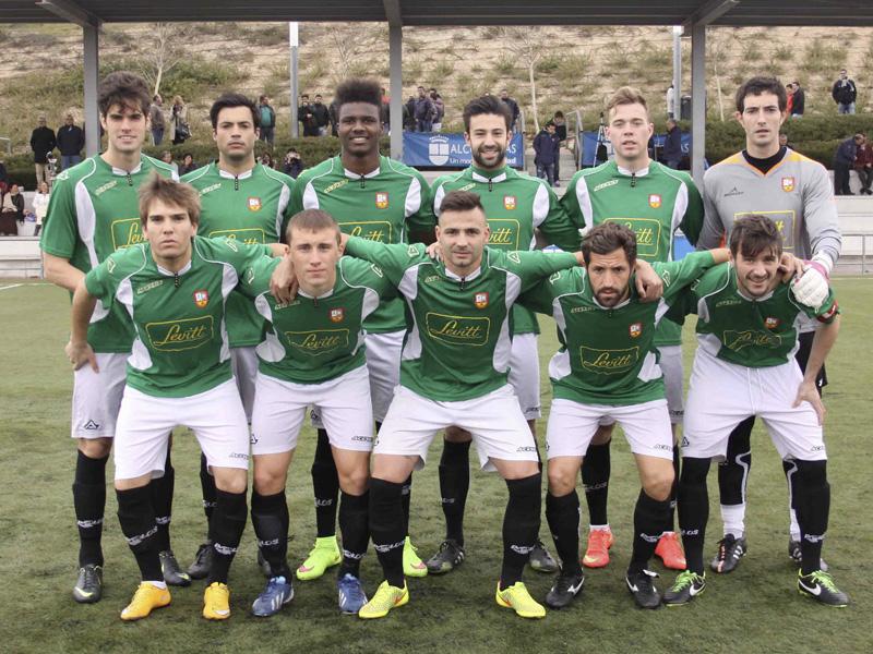 El Getafe C.F. ficha a Bogdan Milovanov, alumno de Intersoccer Madrid
