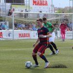III MEMORIAL LUIS ARAGONÉS. FC BARCELONA – ALCOBENDAS LEVITT CF, 2-2