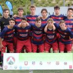 III MEMORIAL LUIS ARAGONÉS. REAL MADRID – FC BARCELONA, 1-0