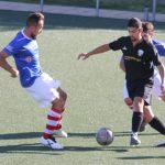 Jornada1 – Excelente comienzo de liga del equipo senior de la A.C. Intersoccer Madrid