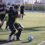 Jornada 3 – Victoria de la AC Intersoccer con más corazón que fútbol