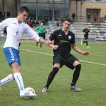 Jornada 6- Valioso punto en Torrelodones el conseguido por los chicos de la academia