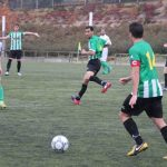 Jornada 11 - La Academia Intersoccer Madrid  empata con sabor a buen fútbol