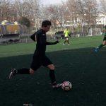 Fútbol 7 – J4 Nueva victoria de la academia frente al Racing Sanchinarro