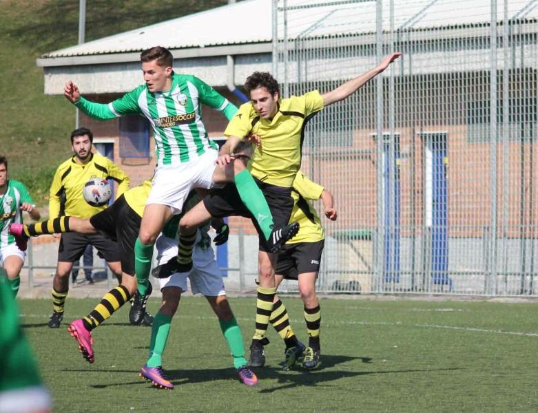 Jornada 20 - Reparto de puntos en el Parque Navarra