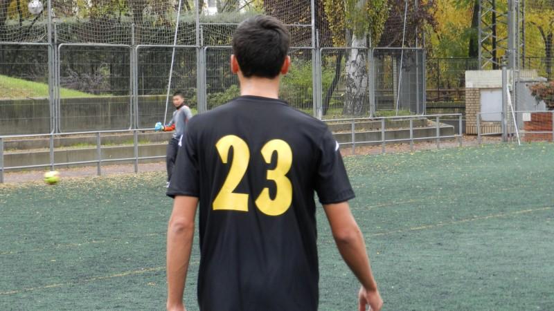 Fútbol 7 – J11 Muchas bajas en el equipo Intersoccer y nueva victoria