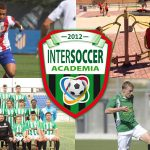 The new Academy Club Intersoccer Madrid programs are available for next course 2017-2018.