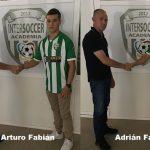 La AC Interscoccer continúa presentando nuevos talentos para su remozado equipo