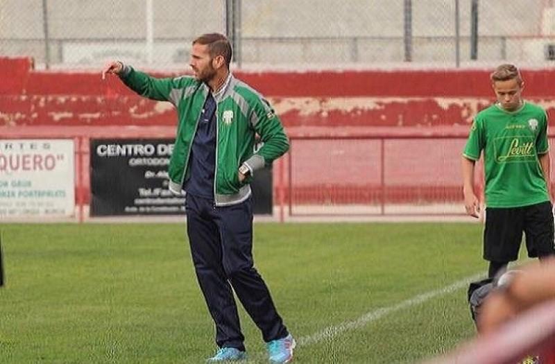 Joaquín Barrios 'Joaco', Director de Tecnificación de la AC Intersoccer Madrid, se hace cargo del primer equipo del Alcobendas Levitt CF