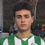 Estreno goleador de Jaime Aparicio y de nuevo actuación destacada de Fabrice en la victoria del Sub/20.-