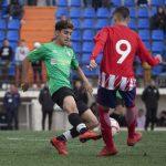 III Torneo de Fútbol Cadete Vicente del Bosque - Partido de la AC INTERSOCCER contra el Atlético de Madrid