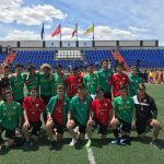 ¡PARTIDO CONTRA EL EVERGRANDE FC DE CHINA Y HOMENAJE MUNICIPAL A LOS SUBCAMPEONES DEL TORNEO VICENTE DEL BOSQUE!