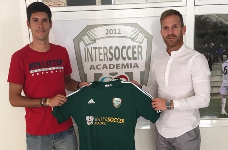 """La AC Intersoccer potencia su proyecto """"Fútbol Competitivo"""" con Joaquín Barrios y Carlos Cura como referentes"""
