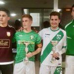 La A.C. Intersoccer se proclama Campeón del Torneo Fiestas Virgen de la Paz de Alcobendas