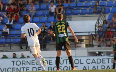 Excellente performance de l'AC Intersoccer Madrid au IV Tournoi de football Vicente del Bosque