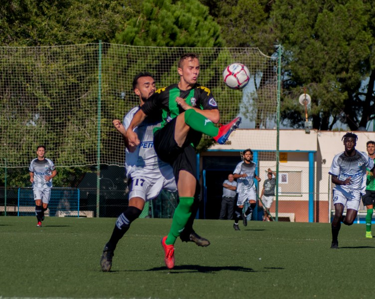 3ª Jornada – Crónica: CD Avance 1 – 2 AC Intersoccer Madrid (Temporada 2019/20)